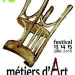 Le festival des métiers d'art en Cévennes fête ses 10 ans !