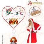 Le Père Noël et la Poupée