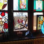 Le Temps du Vitrail,Christelle MAHE - Vous propose de découvrir l'Art du Vitrail ....