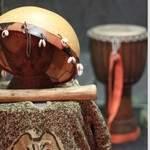Musika danse - voyage en Afrique - spectacle Jeune Public