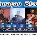 "Orchestre de variétés ""Curaçao Blues"""