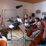 stage de musique pour adultes en Auvergne