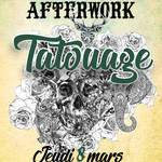 Afterwork Tatouage