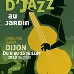 Festival D'JAZZ AU JARDIN