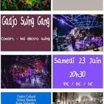 Gadjo Electro Swing Gang