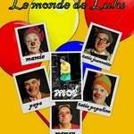 LE MONDE DE LULU
