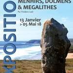 Menhirs, dolmens et mégalithes