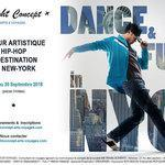 SEJOUR ARTISTIQUE DANCE & FUN IN NYC