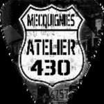 Atelier430 - Ecole de musique actuelle (Association loi 1901)