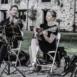 Franck et Juliette - Duo jazz acoustique