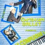 GALLET Christian - Humour musical