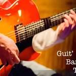 Guit'Bar Time - Jazz, Samba, Jazz Manouche, Blues et Rock en One Man Show