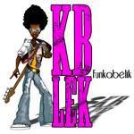 KB LeK - Funkabélik (EP Funk)