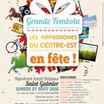 Les hippodromes du Centre-Est en Fête à Saint Galmier