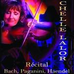 : Récital Alto & Violon par Michelle Lalor