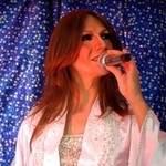 Transformiste Céline Dion