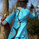Zitoune & Cie - Musicien de rue : L'Homme Fanfare