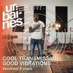 Concert Cool Transmission - Good vibrations