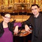 Concert sandwich : PIANO A QUATRE MAINS