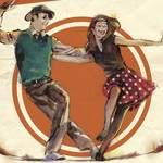 Cours de Lindy Hop en Drôme
