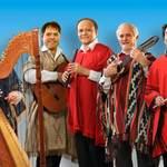 Misa Criolla et musique du Paraguay avec le groupe Los Koyas