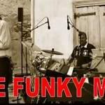 THE FUNKY MEN -    Un itinéraire Jazz-Funk dans les US des 70's