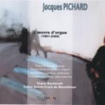 CD par LEVACQUE Dominique (Organiste titulaire du Grand Orgue de l'INJA et Versailles)