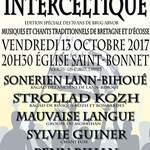 Concert interceltique des 70 ans de Brug Arvor