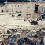 Dégustation - Découverte : Fouilles archéologiques