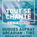 Festival Tout Se Chante - 7ème édition