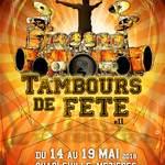 Tambours de Fête - 11ème édition - TERRY BOZZIO