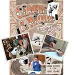 Cirque et Pique  - cirque de puces  par la compagnie Mister Alambic