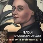 """""""Nadia et Fernand Léger, une romance inachevée"""""""