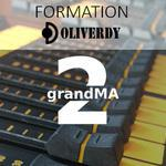 Opérateur console lumière Grand MA 2 initiation & perfectionnement
