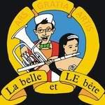 spectacle-concert La Belle et LE Bête
