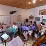 stage de musique d'ensemble pour adultes en auvergne