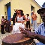 Bal Afro-Latino spécial Caribe-Africa !