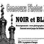 """Concours photos """"Noir et Blanc"""" 2018"""