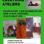 : Créations ateliers