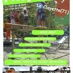 FEST'Y PARC La Clayette(71)