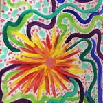 Jeu de peindre - Atelier pour enfants et adultes