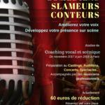 Esquisse 6 - COACHING VOCAL ET SCENIQUE