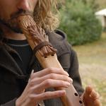 Jérôme Nidegger - Facteur de Flûtes Cherokee, Double-Flûtes et Calumets