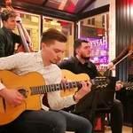 Jitsa Quartet - Swing Manouche