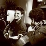 Laurent Villez Trio.VlllZ - Basse, Violoncelle , Guitare/Voix.