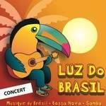 LUZ DO BRASIL - Musique brésilienne - Jazz brésilien