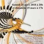 Spectacle: La conférence des oiseaux
