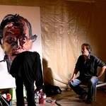Stage Méditation et Peinture avec Marc Goldstain