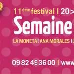 11e FESTIVAL SEMAINE FLAMENCO