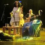 Aconcha. Cuba por dentro au Festival Aqui Cuba
